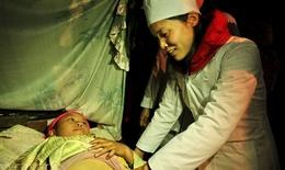 Tôn vinh y tế thôn bản giỏi năm 2017