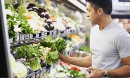 5 loại thực phẩm tốt nhất cho sức khỏe nam giới
