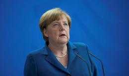 Thủ tướng Đức bị cáo buộc chính sách tị nạn mở tạo điều kiện cho khủng bố