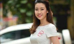 Hoa hậu Việt Nam 2016 Đỗ Mỹ Linh: Có như lời đồn ?