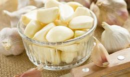 Siêu thực phẩm chống dị ứng hiệu quả