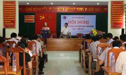 3 tháng đầu năm, y tế Quảng Bình hoàn thành vượt mức kế hoạch