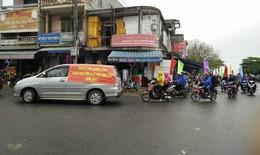 Tháng ATTP ở Quảng Bình: Kiểm soát và phòng tránh ngộ độc rượu