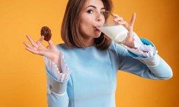 Thời điểm nào thích hợp nhất để uống sữa?