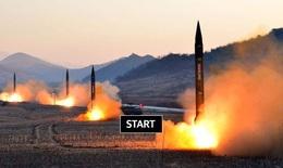 Triều Tiên thử tên lửa: Gáo nước lạnh dội lên nỗ lực phi hạt nhân trên bán đảo Triều Tiên