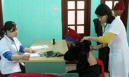 Tuổi trẻ ngành y tế Quảng Bình phát huy sức trẻ chăm sóc sức khoẻ nhân dân