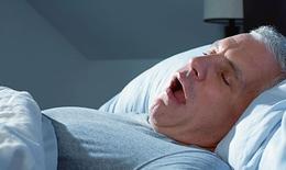 Ngừng thở khi ngủ làm tăng tỉ lệ loạn nhịp tim