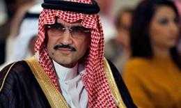Saudi Arabia: bắt hàng chục bộ trưởng và 11 hoàng tử