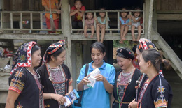 Hỗ trợ phụ nữ miền Bắc Việt Nam được tiếp cận dịch vụ sức khỏe sinh sản và KHHGĐ