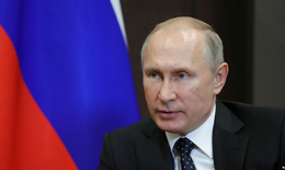 Nga chính thức trả đũa Mỹ trong vụ tấn công truyền thông