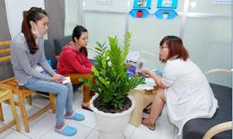 45.000 công nhân nữ được khám sức khỏe sinh sản ngay tại nơi làm việc