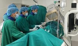 Đồng Hới cứu sống nhiều bệnh nhân bị nhồi máu cơ tim nhờ đề án bệnh viện vệ tinh