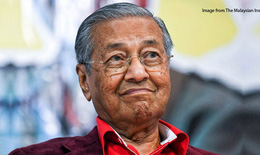 Malaysia: Cắt giảm lương bộ trưởng, dừng xây dựng dự án lớn để tiết kiệm ngân sách