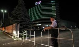 Thành phố tổ chức World Cup bị đe dọa đánh bom- hàng chục người phải sơ tán