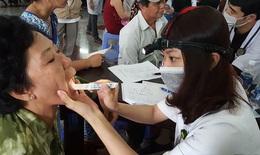 Hội Thầy thuốc trẻ khám chữa bệnh miễn phí cho người dân Cần Thơ