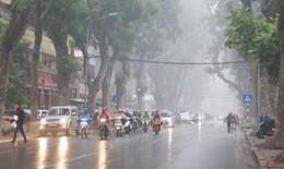 Thời tiết ngày 25/2: Rét đậm ở các tỉnh miền Bắc
