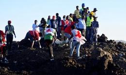 19 nhân viên LHQ tử nạn trong vụ tai nạn máy bay của hãng hàng không Ethiopia