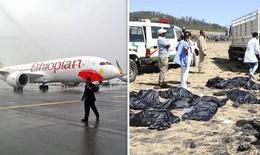 Tai nạn máy bay Ethiopia, hãng sản xuất máy bay hủy sự kiện ra mắt