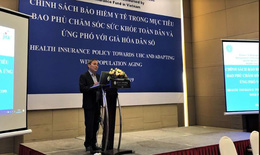 Số người cao tuổi Việt Nam tăng nhanh thách thức chính sách về y tế và phúc lợi xã hội