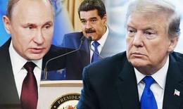 Mỹ đe dọa sẽ tăng trừng phạt Nga vì liên quan tới Venezuela