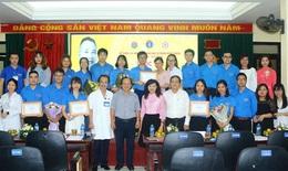 Cố bác sĩ Phạm Ngọc Thạch là tấm gương sáng để các thế hệ trẻ học tập, noi theo