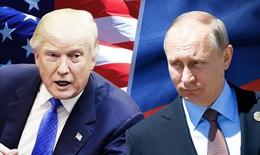 Tín hiệu hồi sinh trong quan hệ Nga Mỹ