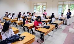 Hơn  887.000 thí sinh cả nước thi THPT quốc gia 2019: Buổi sáng thi ngữ văn, chiều thi toán