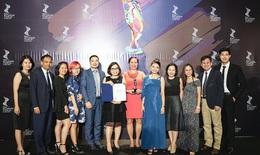 """Unilever được vinh danh là """"Nơi làm việc tốt nhất châu Á 2019"""""""