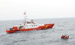 Phát hiện 1 phần thi thể nghi là thuyền viên tàu cá NA 95899 TS