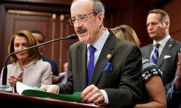 Chủ tịch Ủy ban đối ngoại Hạ viện Mỹ: Yêu cầu Trung Quốc ngừng hành động vi phạm chủ quyền Việt Nam