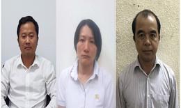 Hiệu trưởng và 3 cán bộ Đại học Đông Đô bị khởi tố