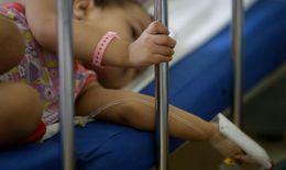 Hơn 600 người tử vong, Philippines công bố đại dịch sốt xuất huyết