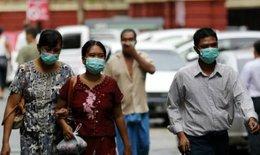 Myanmar: Số người tử vong vì cúm H1N1 lên gần 100 người