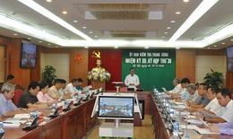 Xem xét, thi hành kỷ luật Ban Thường vụ Đảng ủy Công an tỉnh Đồng Nai