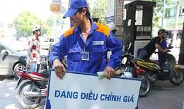 Giá xăng giảm từ 15h00 hôm nay