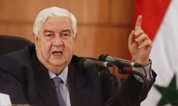 Syria yêu cầu Mỹ, Thổ Nhĩ Kỳ rút quân nếu không muốn bị đáp trả