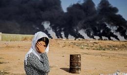"""Chiến dịch """"Mùa xuân hòa bình"""" có mang lại hòa bình cho Syria?"""