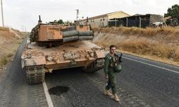 """Sau thương thảo lệnh ngừng bắn ở Syria, Mỹ vẫn quyết """"dứt áo ra đi"""""""