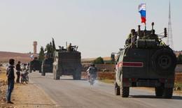 Nga cầm trịch trong cuộc chiến ở Syria