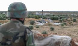 Thổ Nhĩ Kỳ chỉ trích Mỹ kiểm soát các mỏ dầu ở Syria
