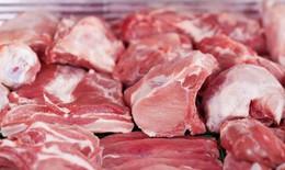 Lo thiếu thịt lợn dịp Tết, Việt Nam sẽ nhập khẩu từ nước ngoài