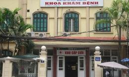 Đình chỉ 3 cá nhân liên quan đến gian lận xét nghiệm tại Bệnh viện Xanh Pôn