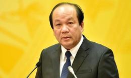 Bộ trưởng Mai Tiến Dũng kêu gọi người dân, doanh nghiệp mở tài khoản sử dụng Dịch vụ công Quốc gia