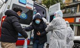 Số ca tử vong do nCov tăng mạnh, Trung Quốc  kéo dài thêm 1 ngày nghỉ lễ