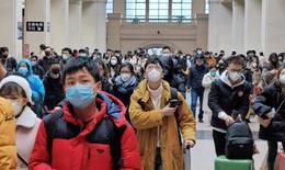 Thế giới đối mặt với hiểm họa dịch bệnh do virus nCoV