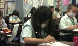 Ngày mai, Hà Nội bắt đầu tổng vệ sinh các trường học phòng ngừa bệnh do nCoV