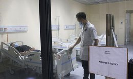 Thêm 2 bệnh nhân nghi nhiễm nCoV  nhận kết quả âm tính