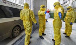 Trung Quốc  hỏa táng người tử vong do nCoV để tránh lây nhiễm
