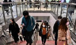 56 trường hợp tử vong vì cúm ở Đài Loan
