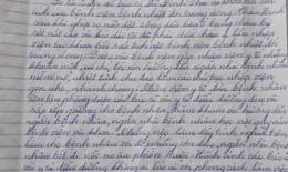 """Xúc động bức thư của một người mẹ về những điều """"mắt thấy tai nghe"""" trong bệnh viện"""